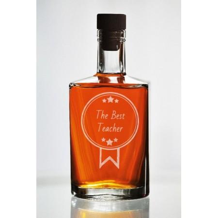 """Karafka do whisky: """"The Best Teacher!"""" - 1"""